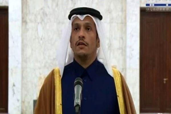 واکنش قطر به مذاکره ایران و عربستان + جزئیات