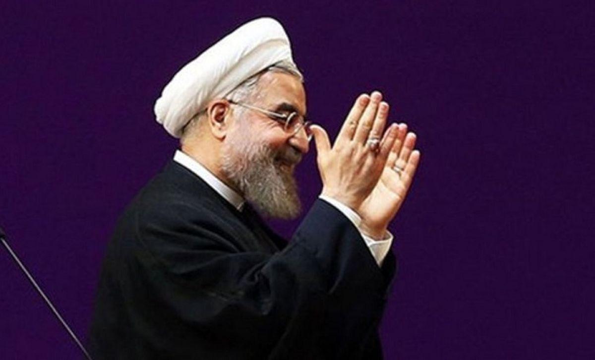 روحانی متشکریم/ دلیل حمایت توییتری مردم از رئیسجمهوری چیست؟