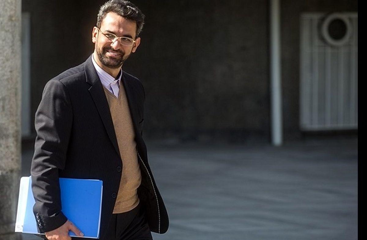 پیش بینی روزنامه اصلاح طلب از آینده وزیر جوان