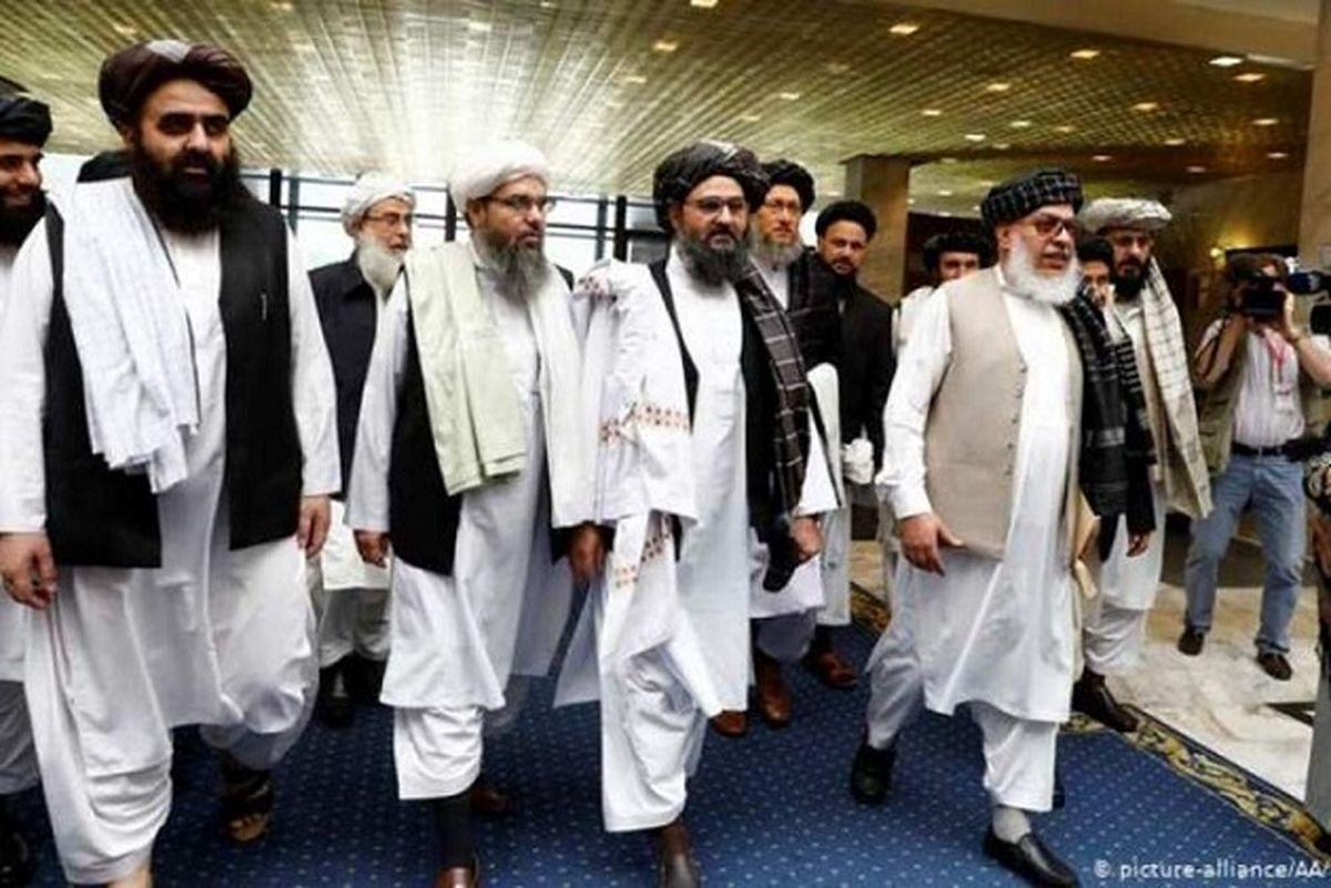 افشای مذاکرات محرمانه ترکمنستان و طالبان