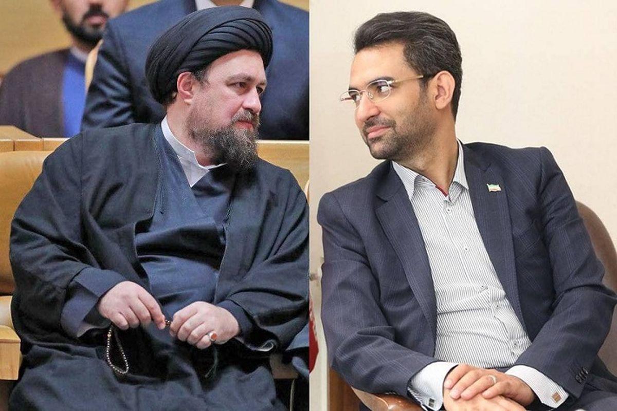 آذریجهرمی از حضور در انتخابات منع شد + جزئیات