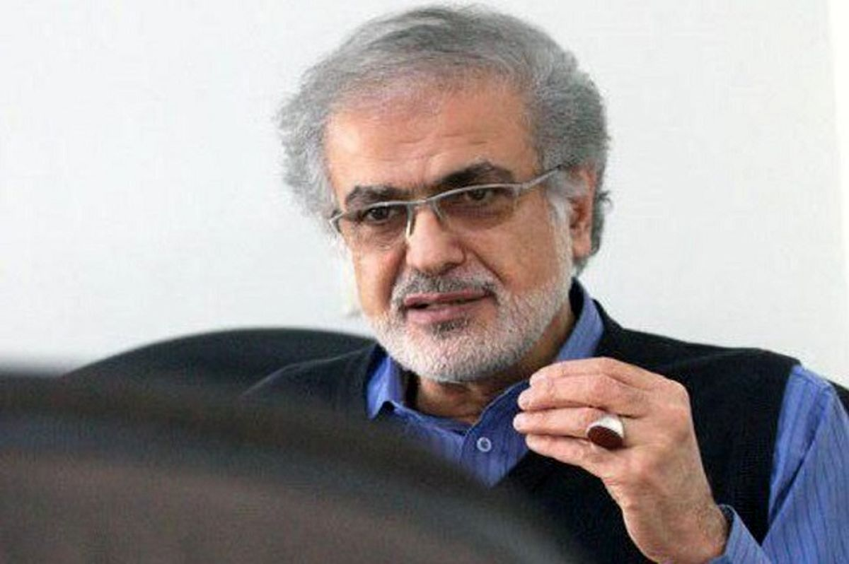 ناگفته های علی صوفی درباره حضور خاتمی در انتخابات 1400