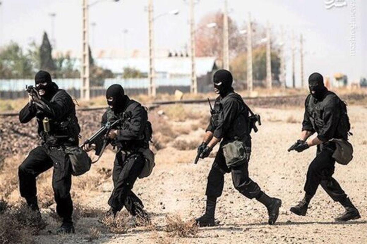 جزئیات تکاندهنده از دستگیری سرکرده یک گروهک تروریستی