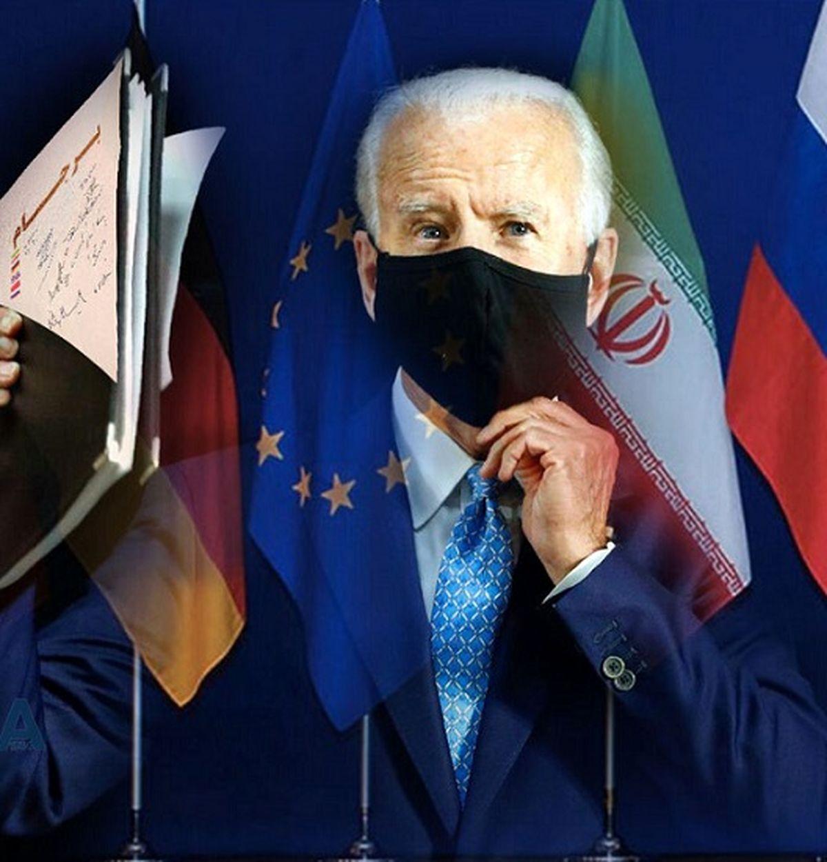 نامه نیوز گزارش می دهد؛ نقشه جدید آمریکا علیه ایران ؛ مذاکرات پشت درهای بسته