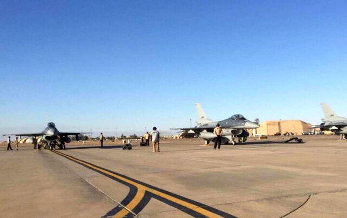 استراتژی جدید عراق برای حفاظت از پایگاه نظامیاش