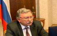 استقبال روسیه از تمدید احتمالی توافق ایران و آژانس