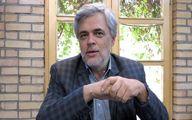 محمد مهاجری مدعی شد: کاندیداتوری لاریجانی قطعی است