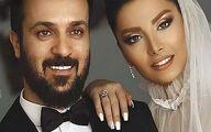 عکس عروسی زنان و مردان بازیگر ایرانی! + عکس سفره عقد بازیگران