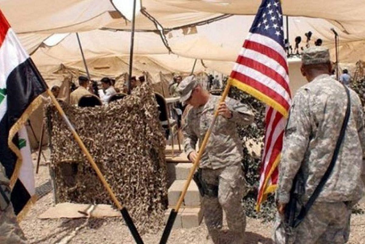 خط و نشان عراق برای آمریکا / جنگ در راه است!