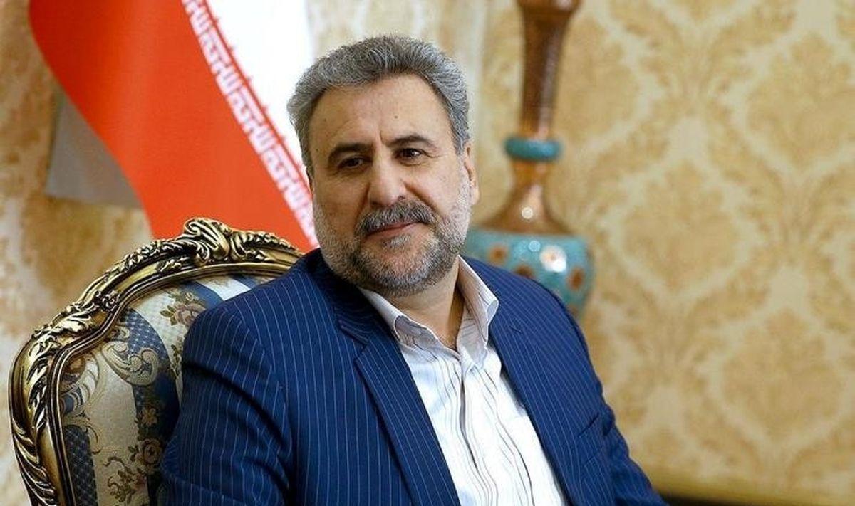 فلاحت پیشه: رئیسی پیام تنش زدایی ایران را به دوشنبه ببرد