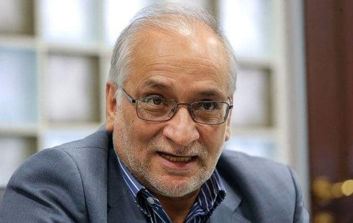 مرعشی: در حال بررسی شرایط انتخابات هستیم