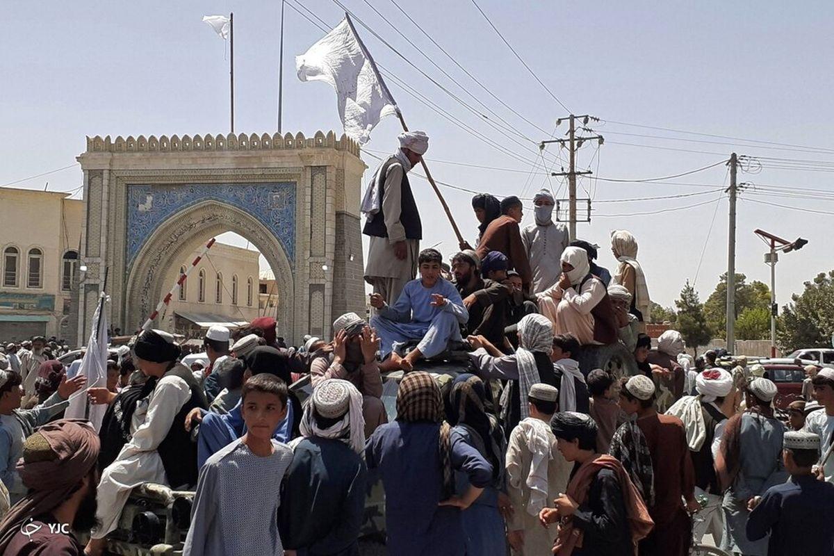 شبکه مخوف حقانی در قلب حکومت طالبان