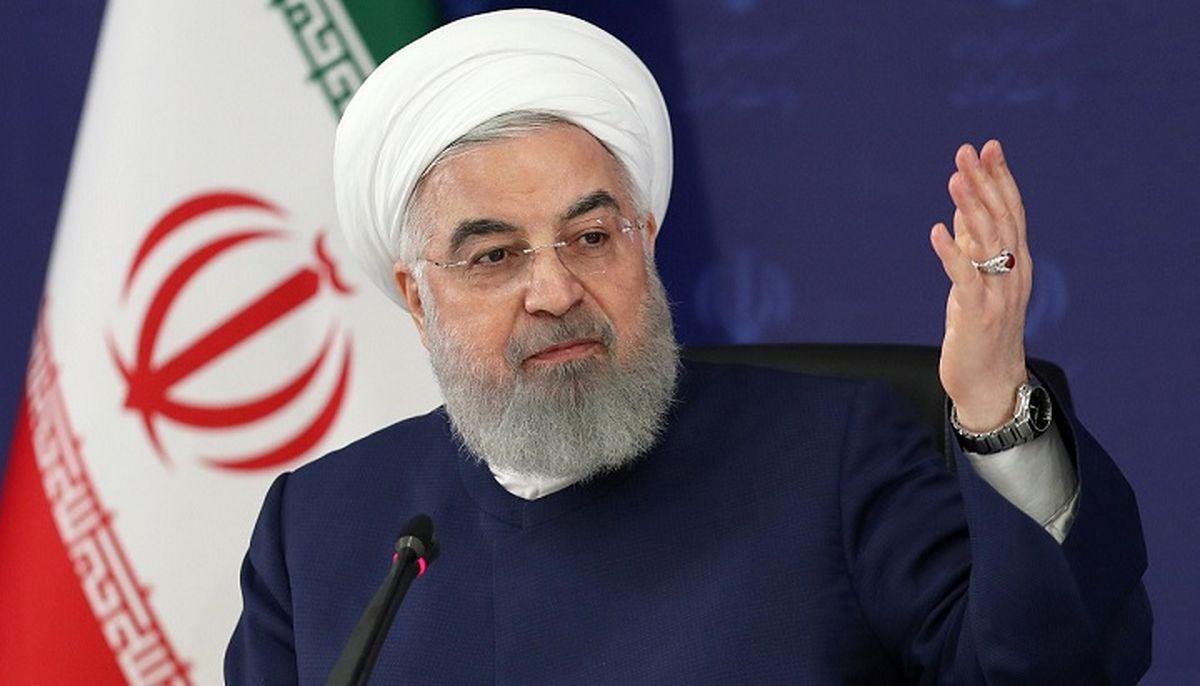 نظر روحانی درباره مسئولیتش پس از پایان دولت