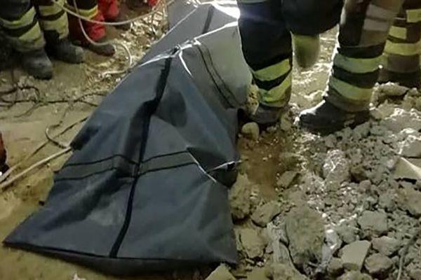 کشف جنازه مرد 35 ساله در اسلامشهر