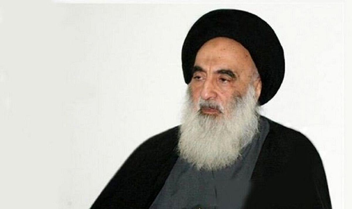 واکنش  آیتالله سیستانی به کشتار مسجد قندوز