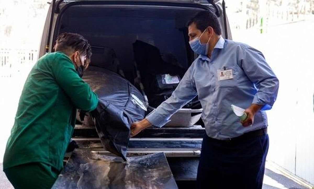 آخرین آمار قربانیان کرونا در ایران 11 مرداد / کشته شده های کرونا رکورد زد