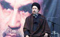 دفاع تمام قد سیدحسن خمینی از ظریف + جزئیات