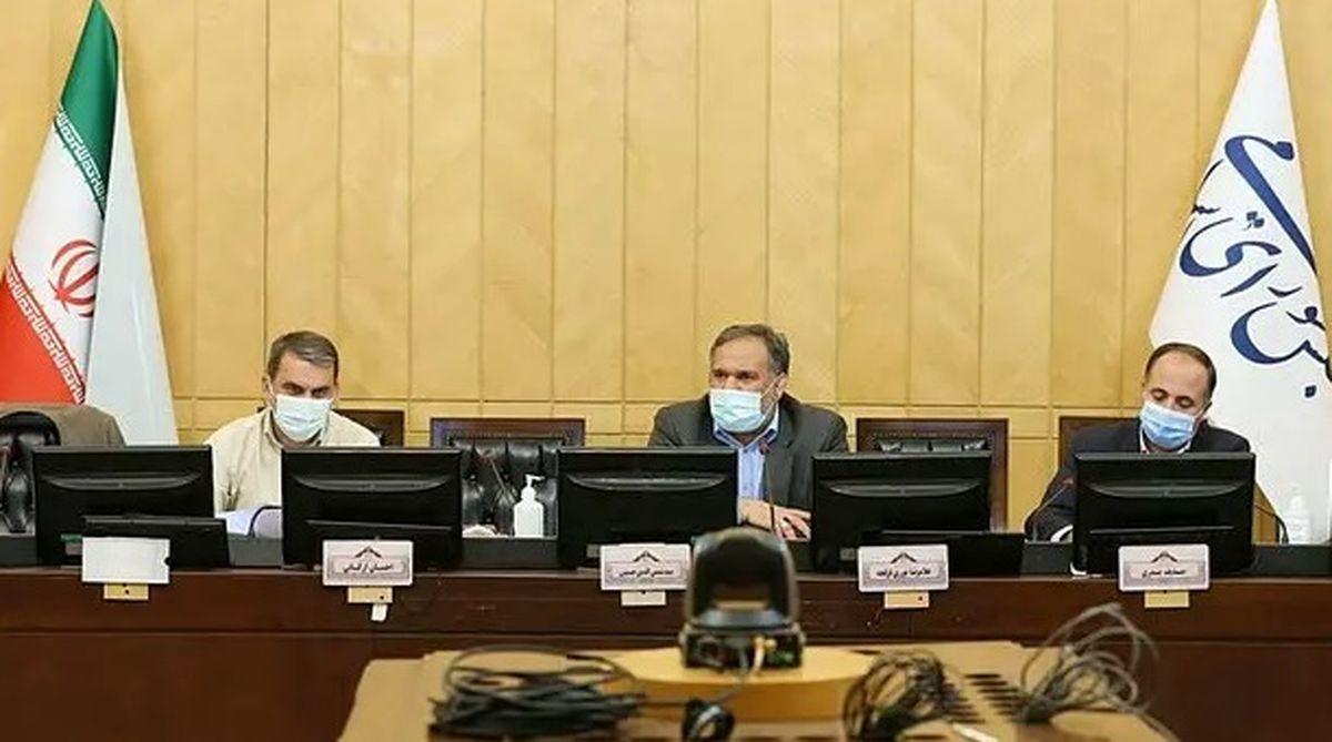 وزیر اقتصاد احمدینژاد رئیس ماند | جزئیات کامل