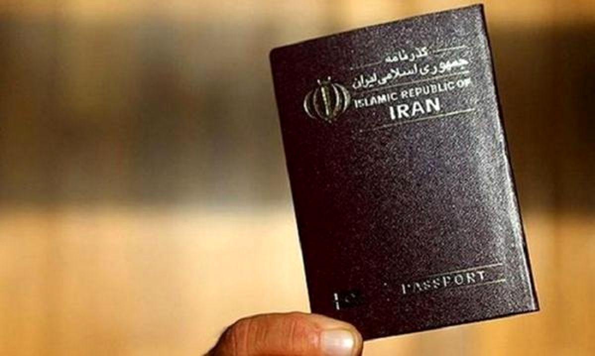 تفاهم ایران و روسیه برای لغو ویزای گروههای توریستی