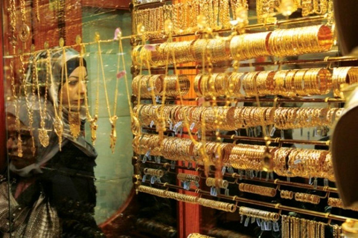 جدیدترین قیمت طلا و سکه و ارز امروز در بازار | طلا بالا کشید