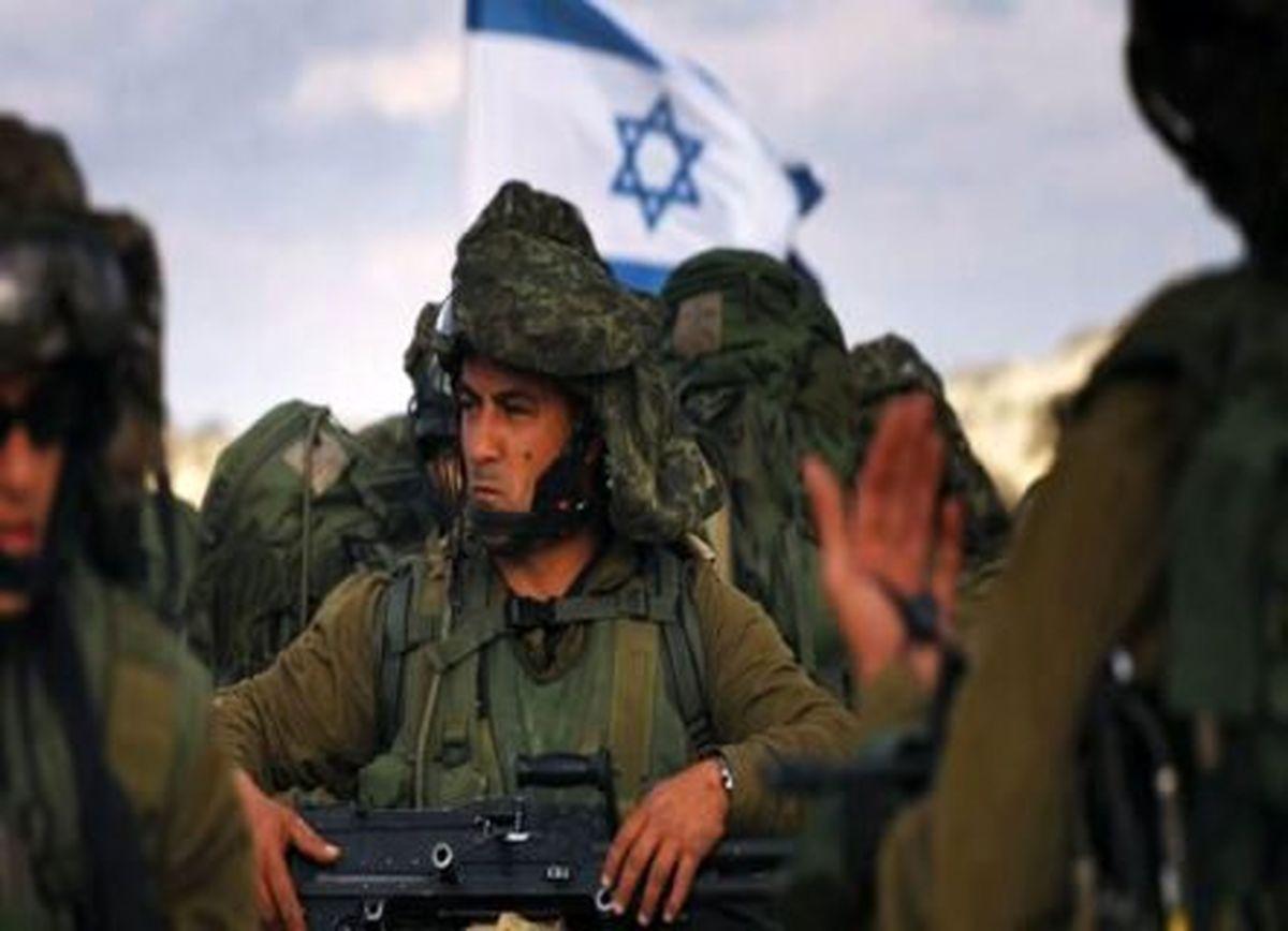 تمرینات ارتش رژیم صهیونیستی در مرزهای لبنان