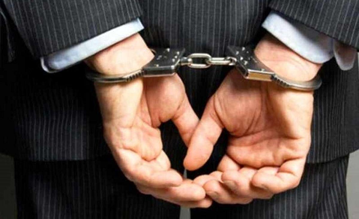 بازداشت رئیس شورای اسلامی نسیم شهر توسط سپاه! + جزئیات