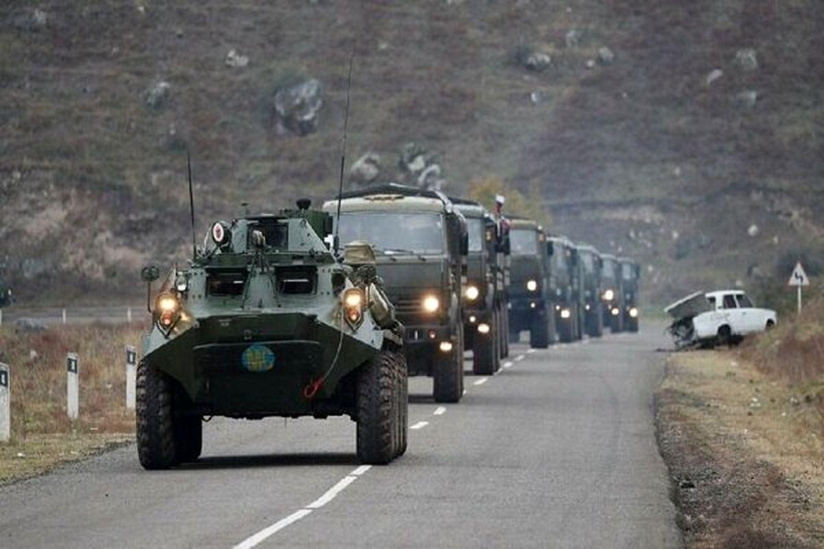 جمهوری آذربایجان به ارمنستان هشدار داد