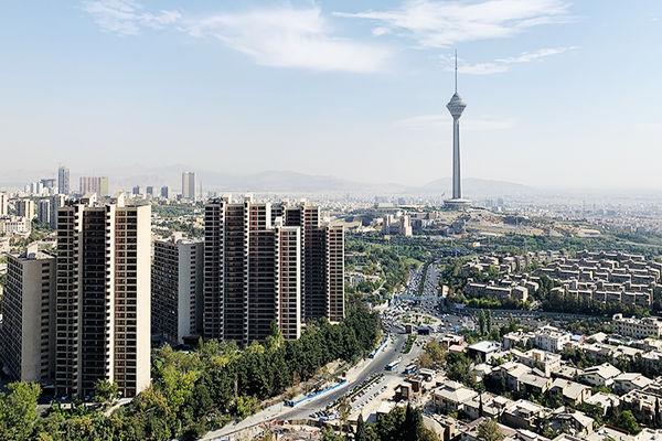 قیمت خانه در تهران بیشتر از اروپا