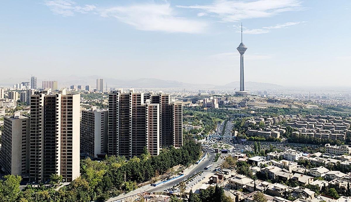 اخبار جدید درباره قیمت مسکن + ارزان ترین خانه های تهران