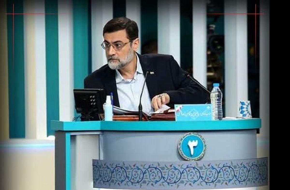 انتشار توییت جعلی منتسب به قاضیزاده هاشمی! + عکس