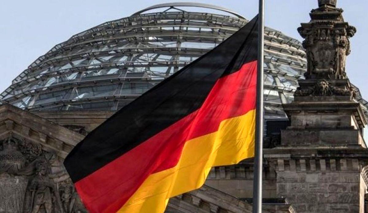 آلمان یک شهروند روس را به اتهام جاسوسی بازداشت کرد