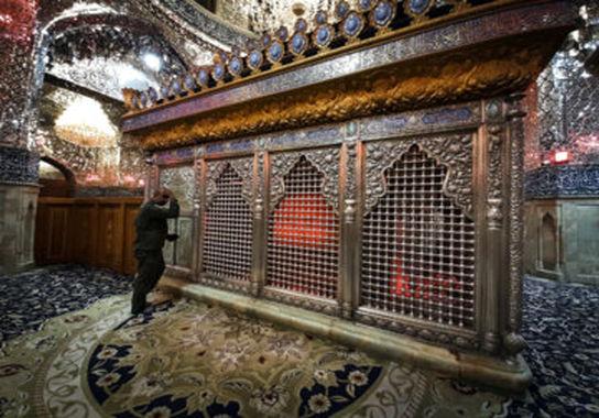 مسجد کوفه