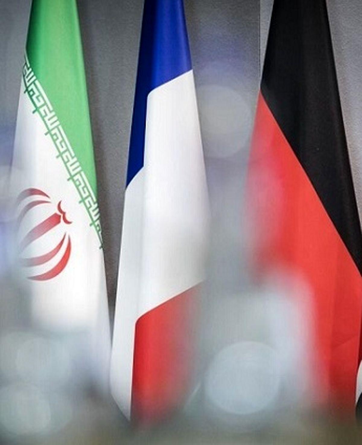 بندبازی عجیب روسیه در میدان هسته ای ایران