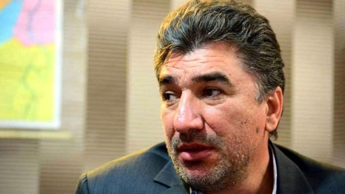اظهارات گرامیمقدم درباره حمایت جبهه اصلاحات از لاریجانی