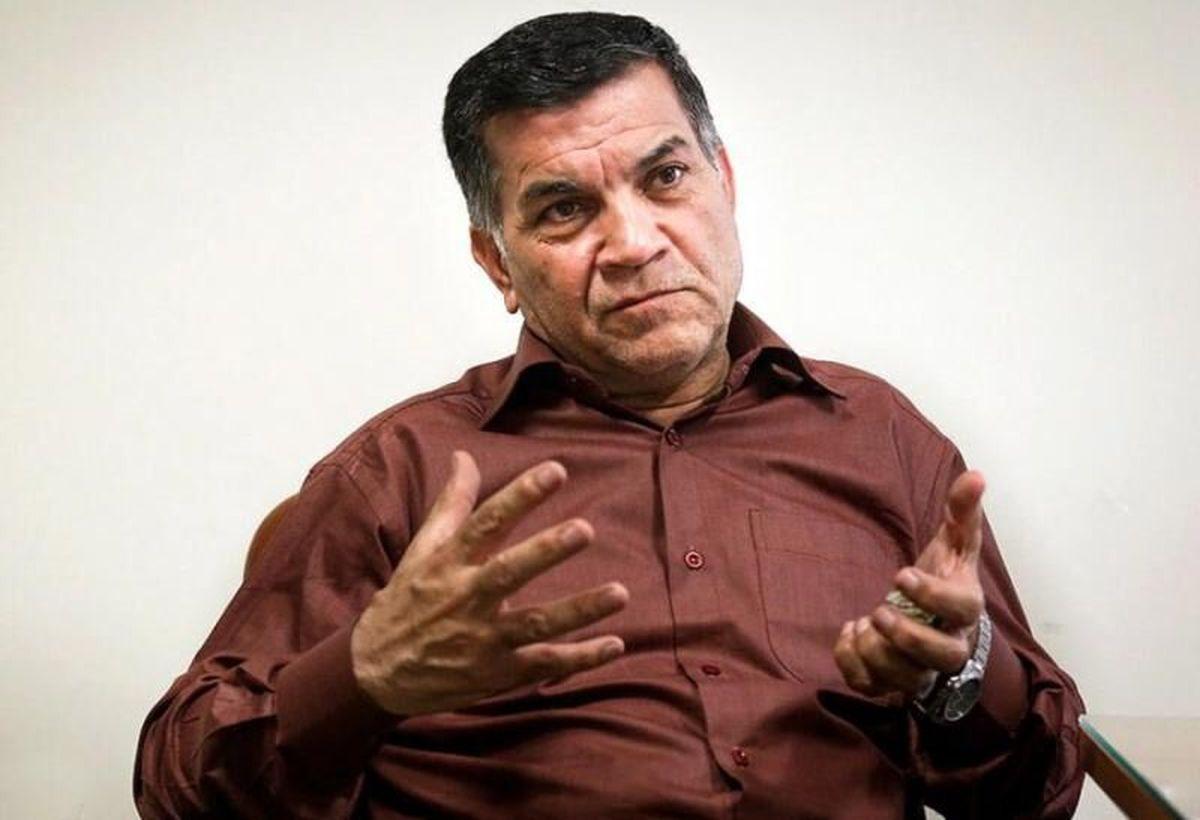 رسولی: نامزد غیراصلاحطلب در سبد بررسی اصلاحطلبان نیست