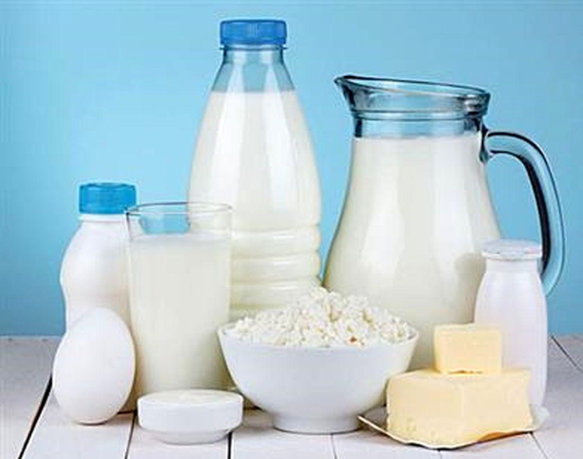 کاهش ۱۰ درصدی قیمت شیر، پنیر و ماست