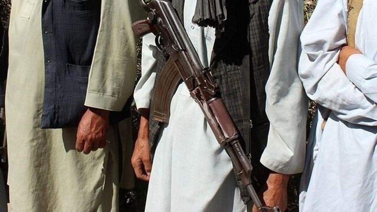 نیروهای طالبان در دروازههای کابل/ یک قدمی سقوط افغانستان