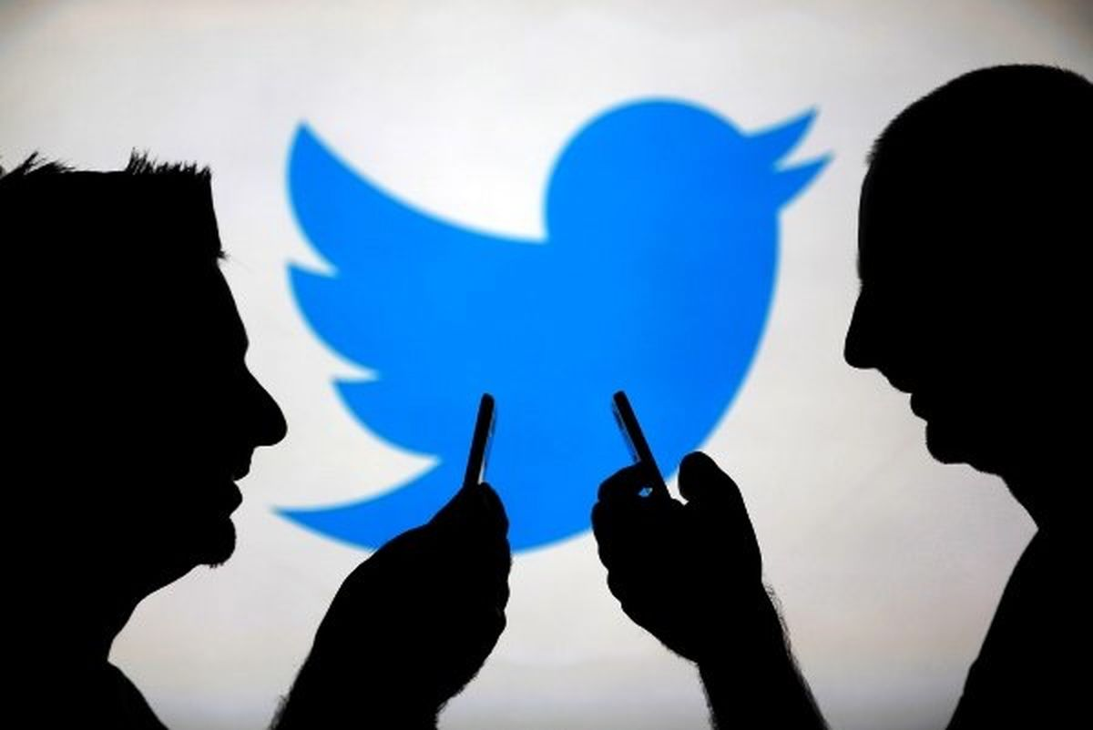 توییتر در حال تبدیل به بنگاه منفی بافی