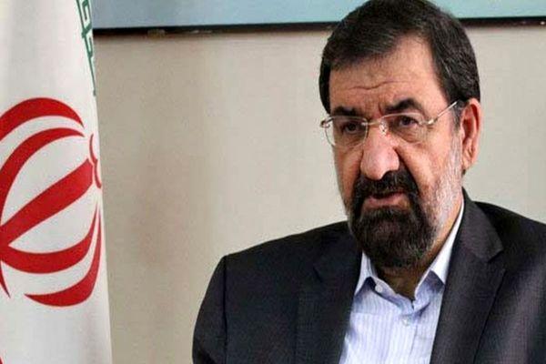 جدیدترین توئیت محسن رضایی درباره دولت منتخب + توئیت