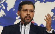 خطیبزاده: مذاکرات وین به بن بست نرسیده / هیچ غیرممکنی وجود ندارد