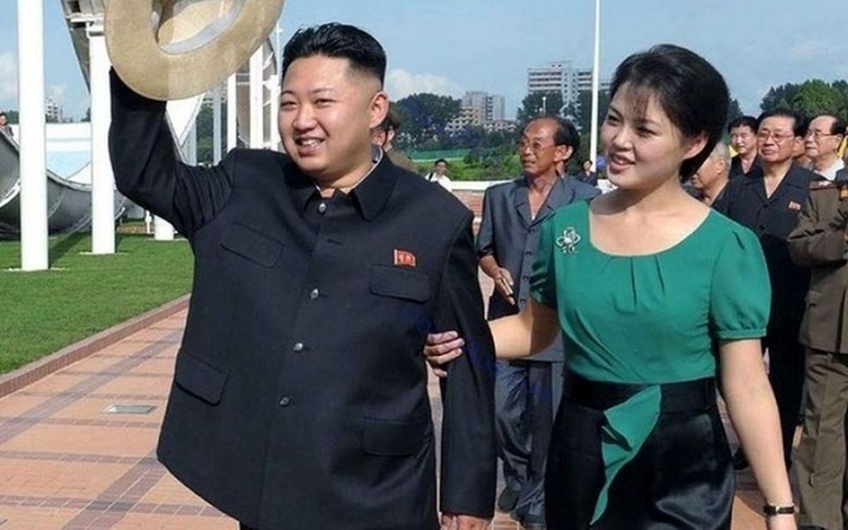 لاغر شدن عجیب کیم جونگ اون خبرساز شد! + عکس