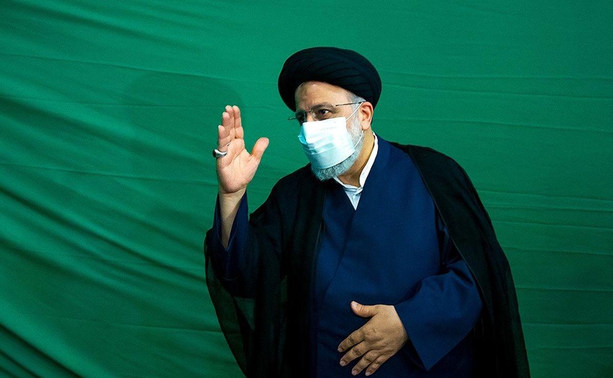 خاطره جالب سیدابراهیم رئیسی از روز عقدش