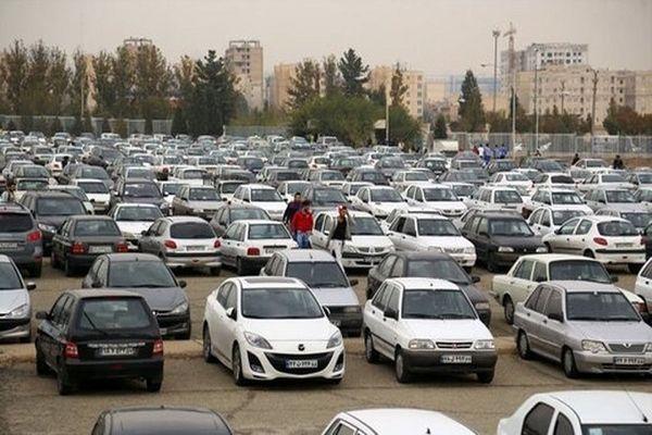 جدیدترین قیمت خودرو امروز ۶ مهر ۱۴۰۰ / گرانی عجیب پراید و پژو