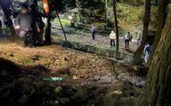 اولین فیلم از انفجار بمب در تهران