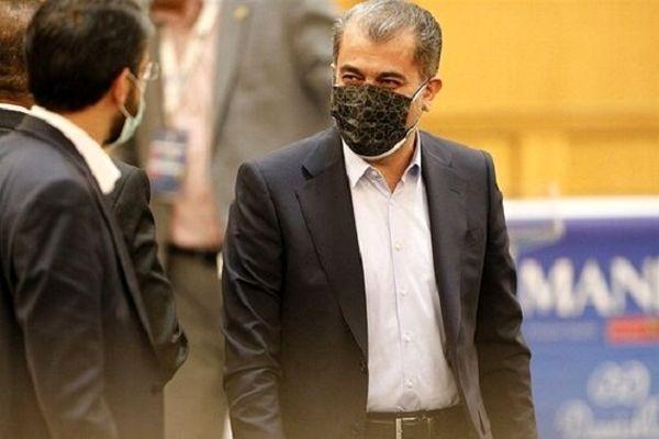 خبر مهم/ یک استقلالی بازداشت شد! + جزئیات کامل