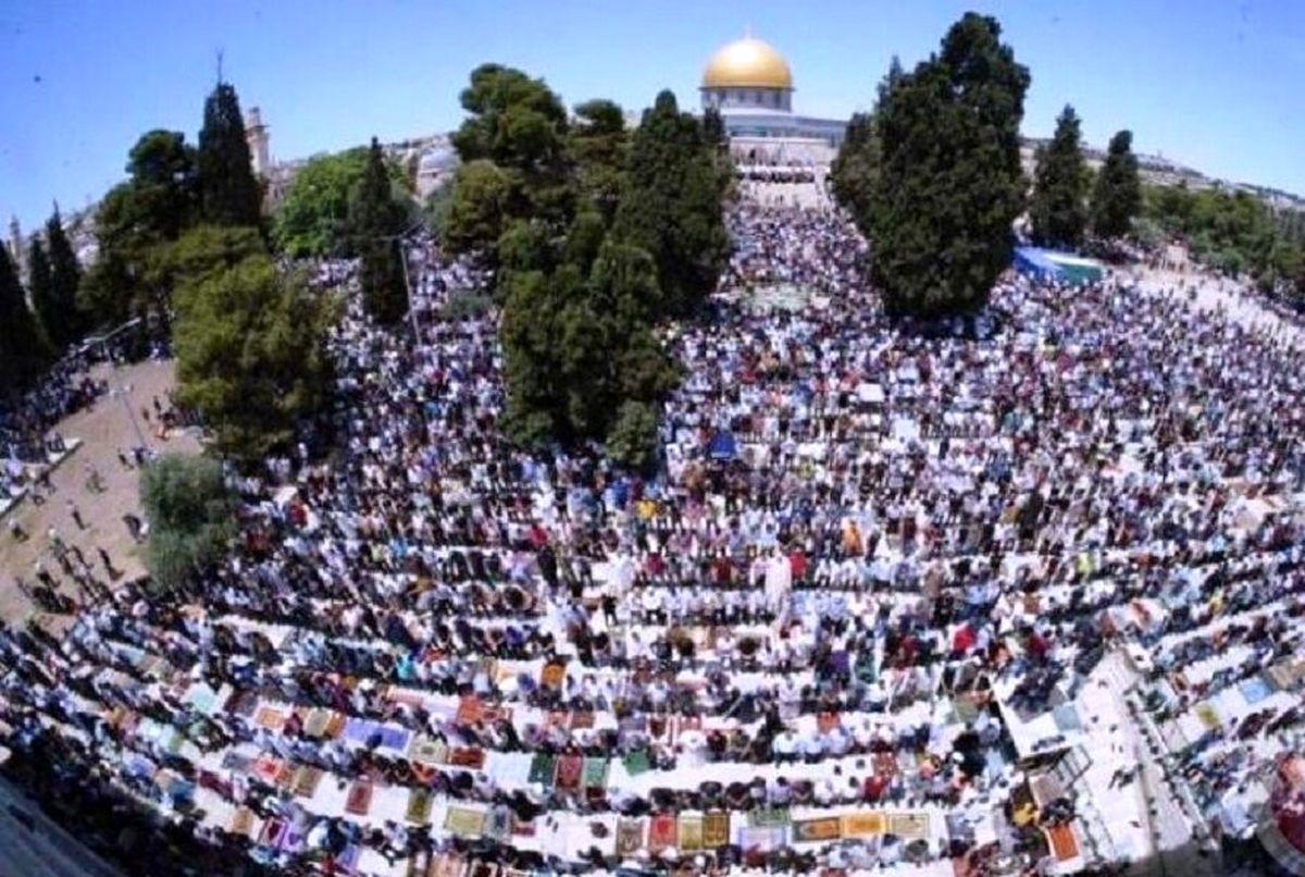 تشکلها و شخصیتهای عراقی: مقاومت تنها راه آزادی فلسطین است