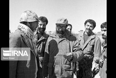 سی و نهمین سالروز ربایش چهار دیپلمات ایرانی