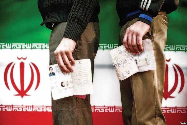 احمدینژاد تکرار کرد:تایید نشوم رای نمی دهم