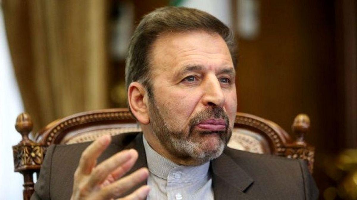 طعنه واعظی به کاندیداها: روحانی یک دهم نامزدها وعده نداد