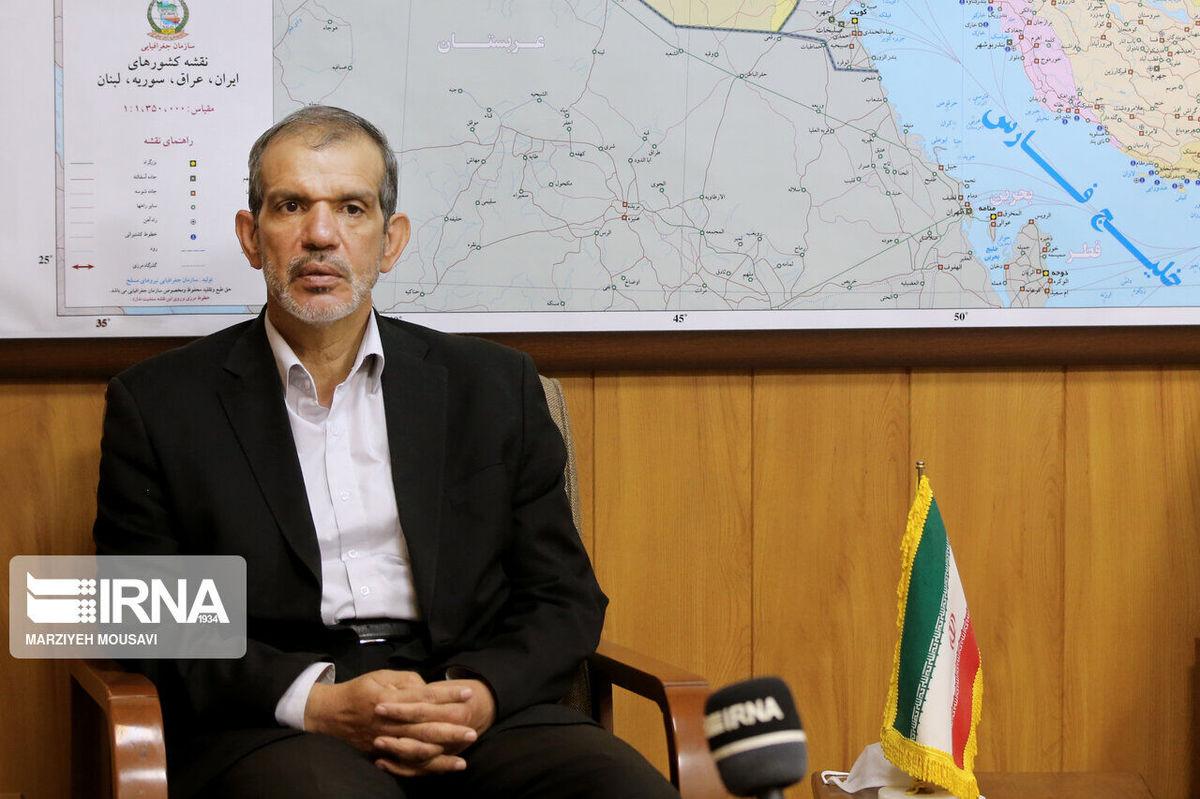گره روابط ایران و عربستان